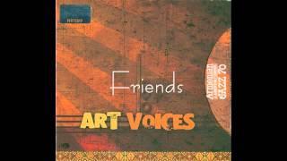 Art Voices - Friends