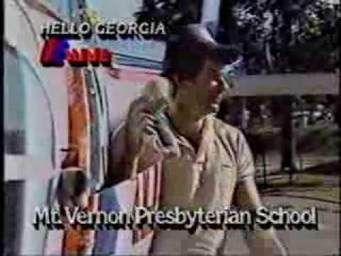 Mount Vernon Presbyterian School - September 3, 1985