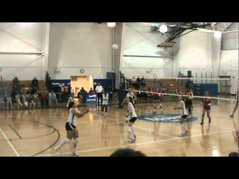 Lawrenceville @ Mount Saint Dominic Academy- Set 2