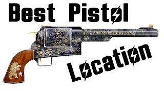 Fallout New Vegas: How to get the Ranger Sequoia Gun (Best gun in original game)