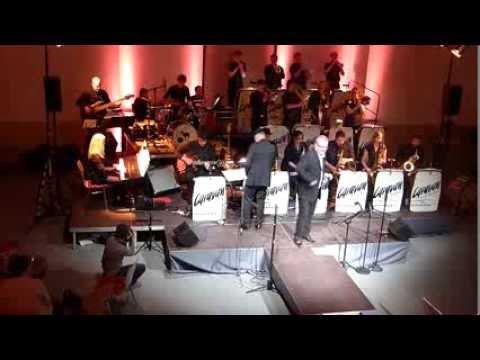 Caravan Big Band - Jump (Paul Anka)