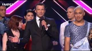 The X Factor Australia 2012 - Looking Back On Tonight