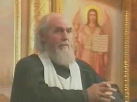 Он всех покрывал своей любовью ПравославиеRu
