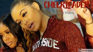 Mulatto-Cheerleader Video Reaction *Im in the Video *