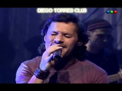 Diego Torres - DVD Su Historia - D.T. Club Oficial