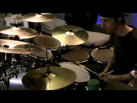 Eagle Eye Cherry - Save Tonight [Drum Cover]