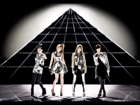 [MP3] 2NE1 - I AM THE BEST (male Version)