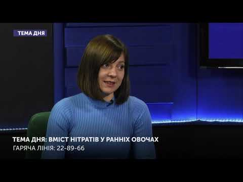 Телеканал UA: Житомир: Тема дня_180419