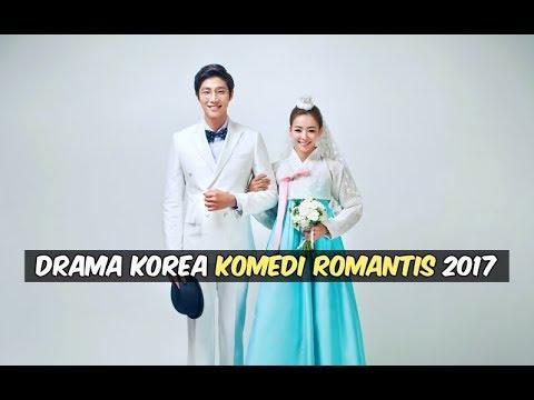 6 Drama Korea Komedi Romantis 2017 Wajib Nonton (Selain Strong Woman Do Bong Soon)