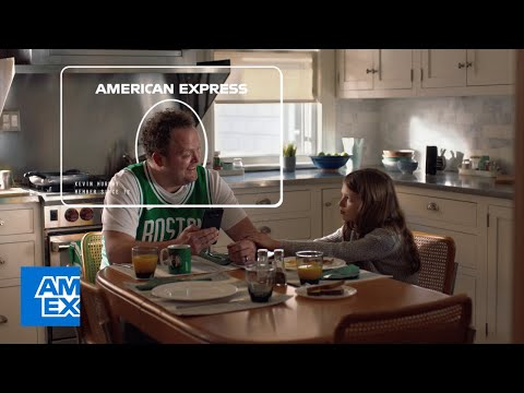 NBA | Trade Up | American Express