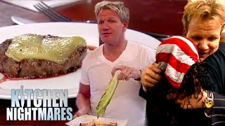 moments that butter my eggroll | Kitchen Nightmares