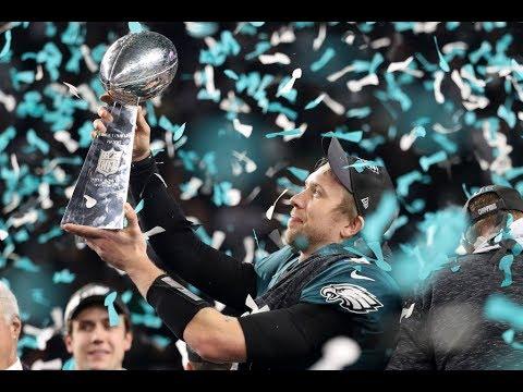 "Eagles Super Bowl Champs Mix ""Dreams and Nightmares""ᴴᴰ (Emotional)"