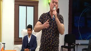 Süreyya Açıkgöz 12 Mayıs 2018 TR6 Tv Programı Part 1