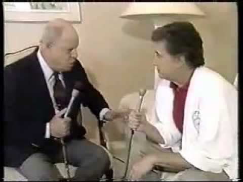 Don Rickles Regis & Kathie Lee 1989