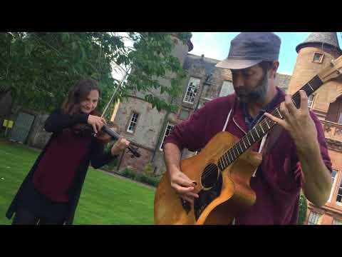 Traditional Scottish Shred - Ímar - Tim McMilan & Rachel Snow