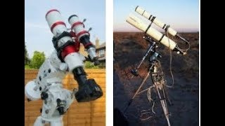 Reviews: Best Telescope for Astrophotography