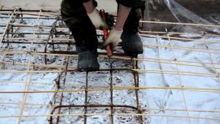 вязка композитной арматуры Армастек(, 2012-05-15T20:08:30.000Z)
