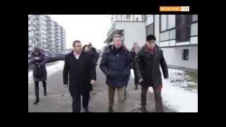 Рабочая встреча Молоковское сельское поселение(, 2015-01-19T13:17:39.000Z)