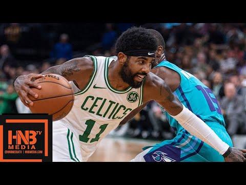 Boston Celtics vs Charlotte Hornets Full Game Highlights | 30.09.2018, NBA Preseason