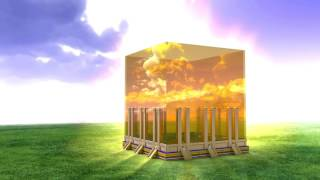 Revelation 21-22: A New Heaven, A New Earth, And New Jerusalem (HD)