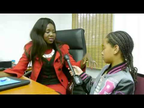 GoGoMediaGirl! interviews International Fashion Model Sisanda in Park Town