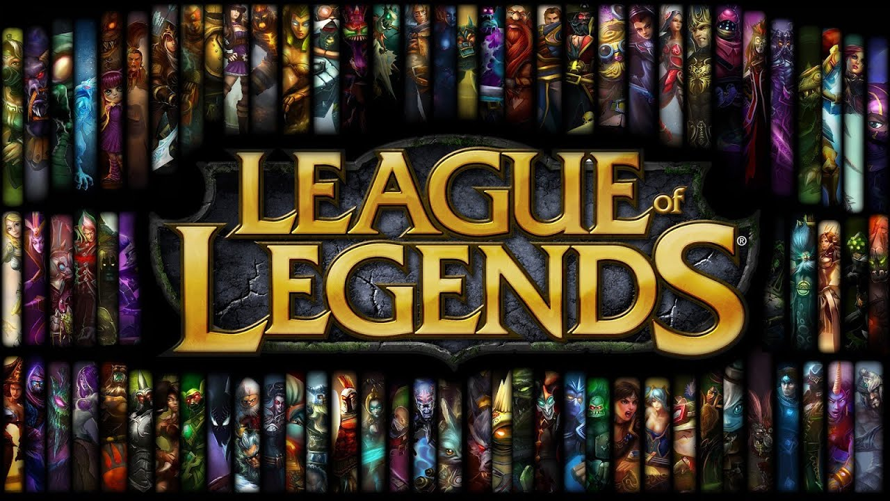 Luege Of Legends