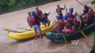 Four South Floridians Killed In Costa Rican Rafting Accident
