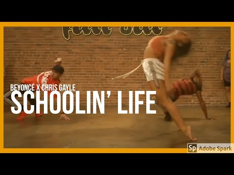 Beyoncé | Schoolin' Life | Chris Gayle Choreography | Full Out Studios