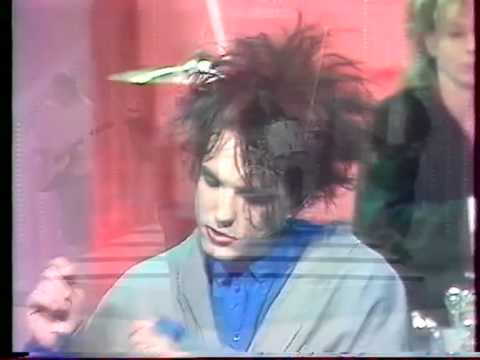 The cure - In Between Days mp3
