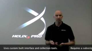 Helix3 vs Helix3 Pro