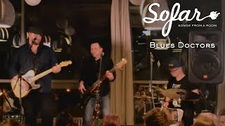 Blues Doctors - Are You With Me | Sofar Yekaterinburg