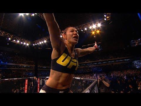 UFC 214: Cris Cyborg - I am the Champ