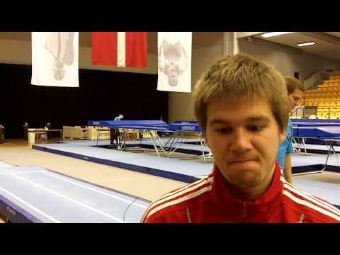 WC2013: Interview Christian Andersen
