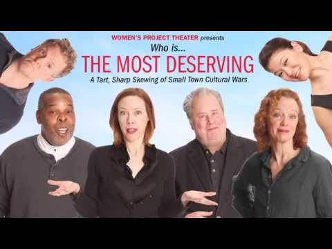 """The Most Deserving"" Teaser"