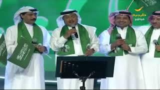 محمد عبدة - سيوف العز ( ربنا واحد ) - اليوم الوطني 87