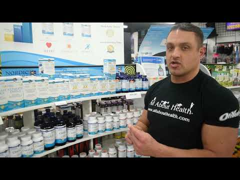 Omega 3 From Nordic Naturals