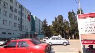 Gambar cover Balıkesir Atatürk Devlet Hastanesi Tanıtım Filmimiz