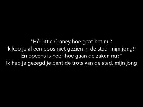 Kraantje Pappie - Lil Craney (prod. Ramiks) Lyrics