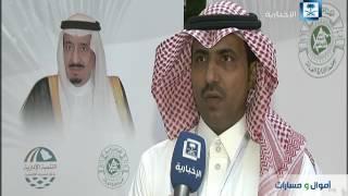صلاح السليمي: لا توجد نهضة اقتصادية أو اجتماعية ما لم تكون هناك حاضنة إدارية