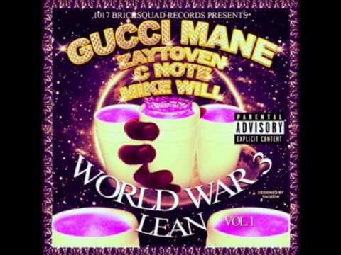Gucci Mane - Activist (LainuDoggedOut)