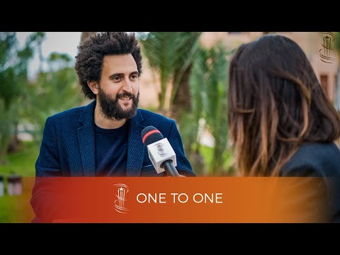 Interview avec Alaa Eddine Aljem
