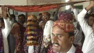 Sindh University Jamshoro Int. Relation Culture Day 16 Nov 2009 Sindh TV Report