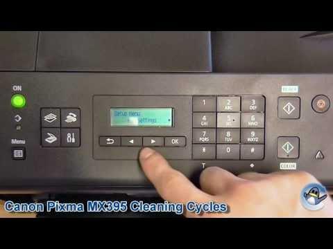 Test - Canon Pixma MX925   Doovi