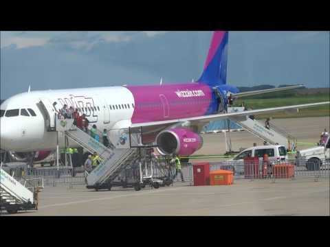 Plane Spotting Frankfurt Hahn Airport