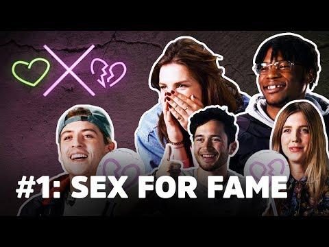 Défano zegt geen nee tegen Nicki Minaj en krijgt Maan dick pics? | LOVERS x HATERS | #1