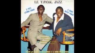 Special 30 Ans par le Poète Simaro et le Grand Maître Franco - Le T.P. O.K. Jazz 1986
