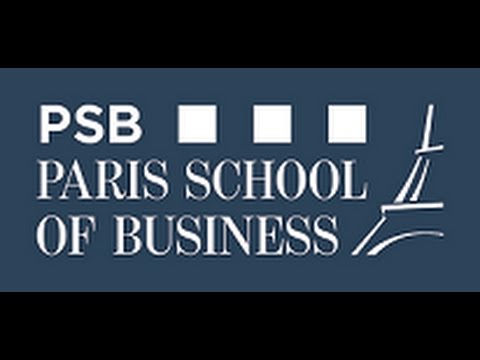 PSB Paris School of Business Live