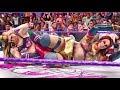 Download WWE 2k19: Natalya vs Nia Jax Ryona, ECW Hardcore, Sharpshooter Submission
