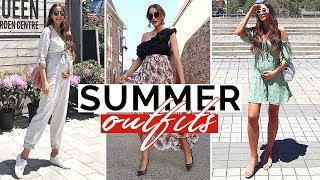 [16.52 MB] 10 Summer Outfits You'll Want to Wear Right Now!