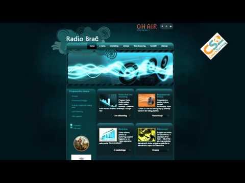 CS-promotion SPLIT-Croatia Radio-Brac LONG